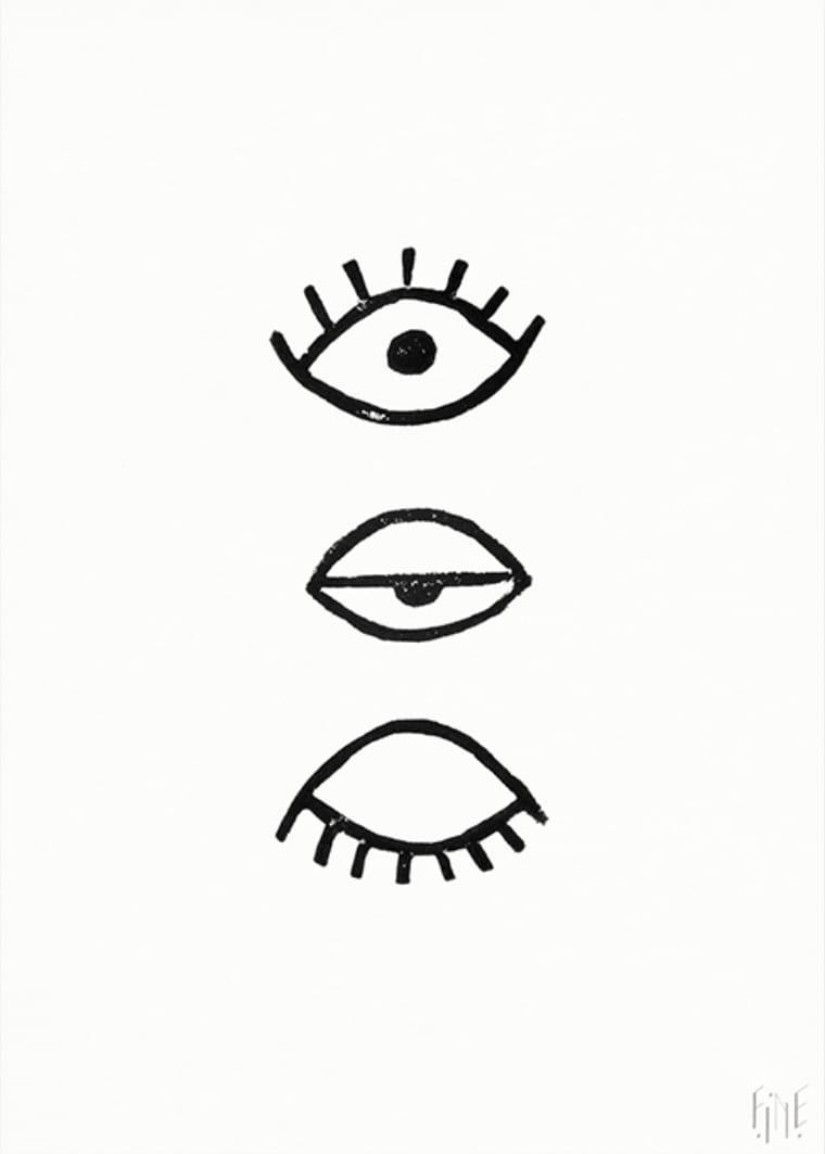 Fine Little Day - Eye Eye