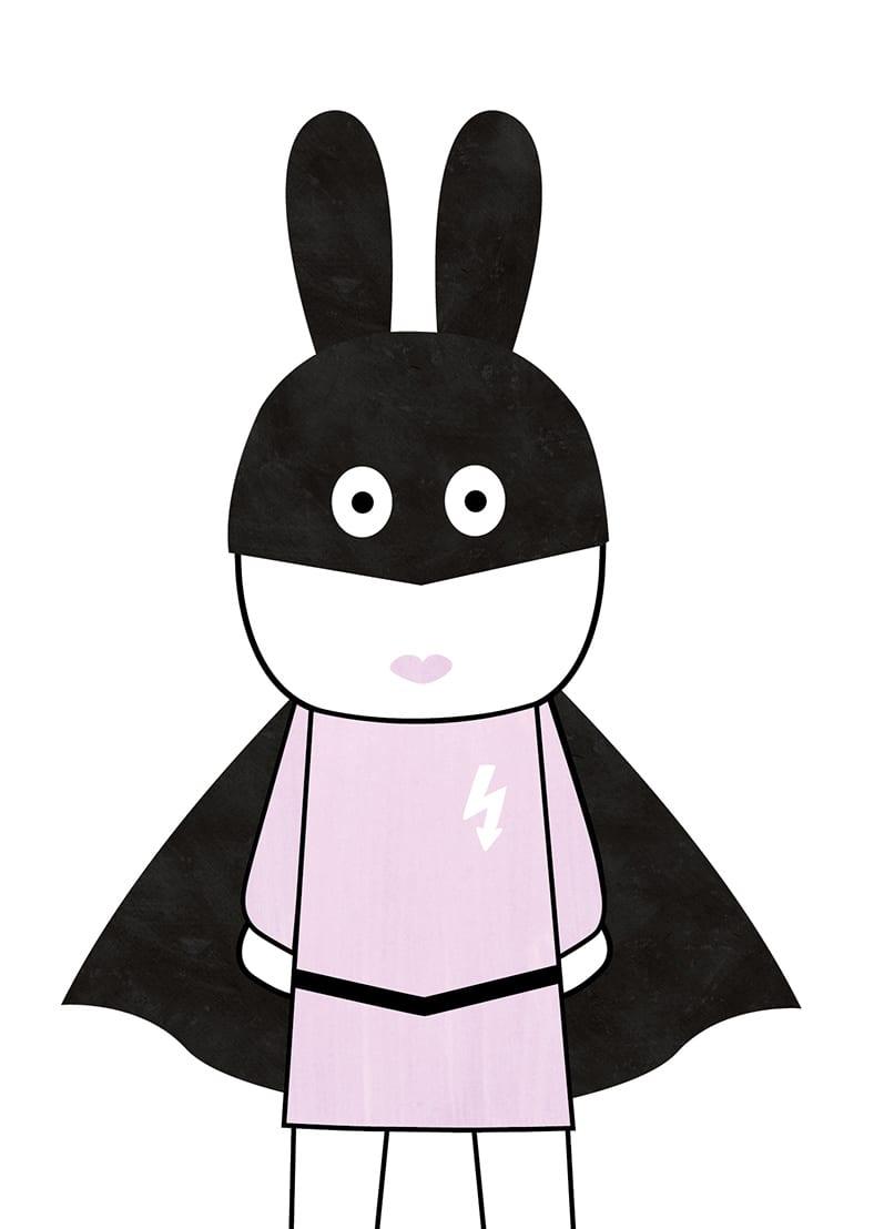 Miniwilla - Super Girl