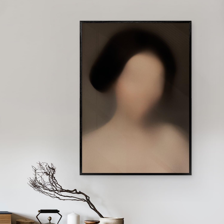 Gurilla - Portrait H