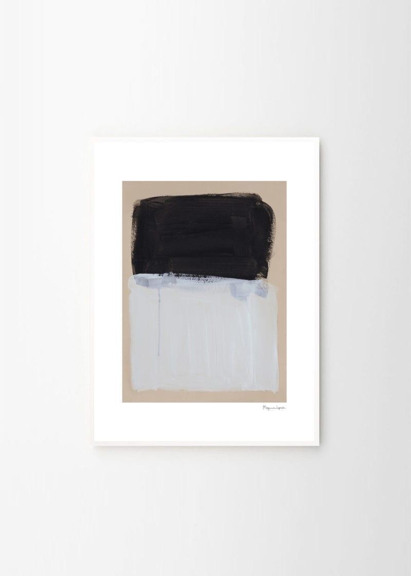 Berit Mogensen - Painted surface