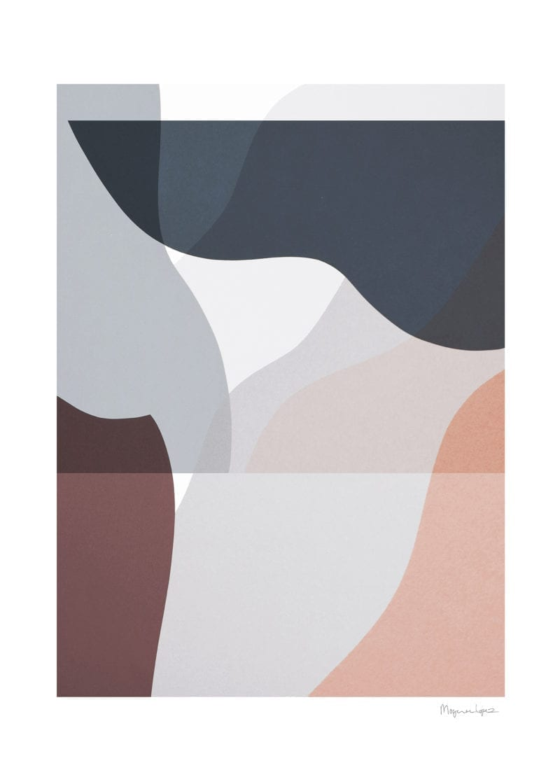 Berit Mogensen Lopez - Soft Lines 02