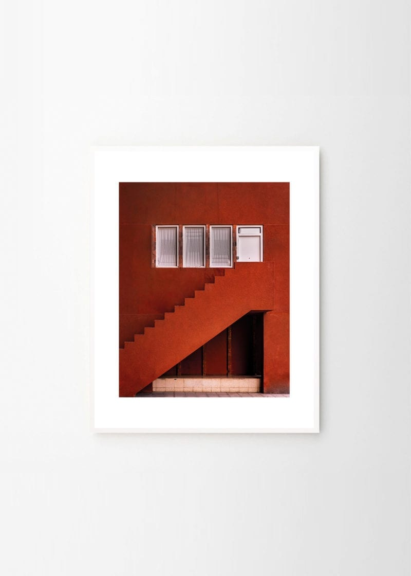 Flip - Entrance