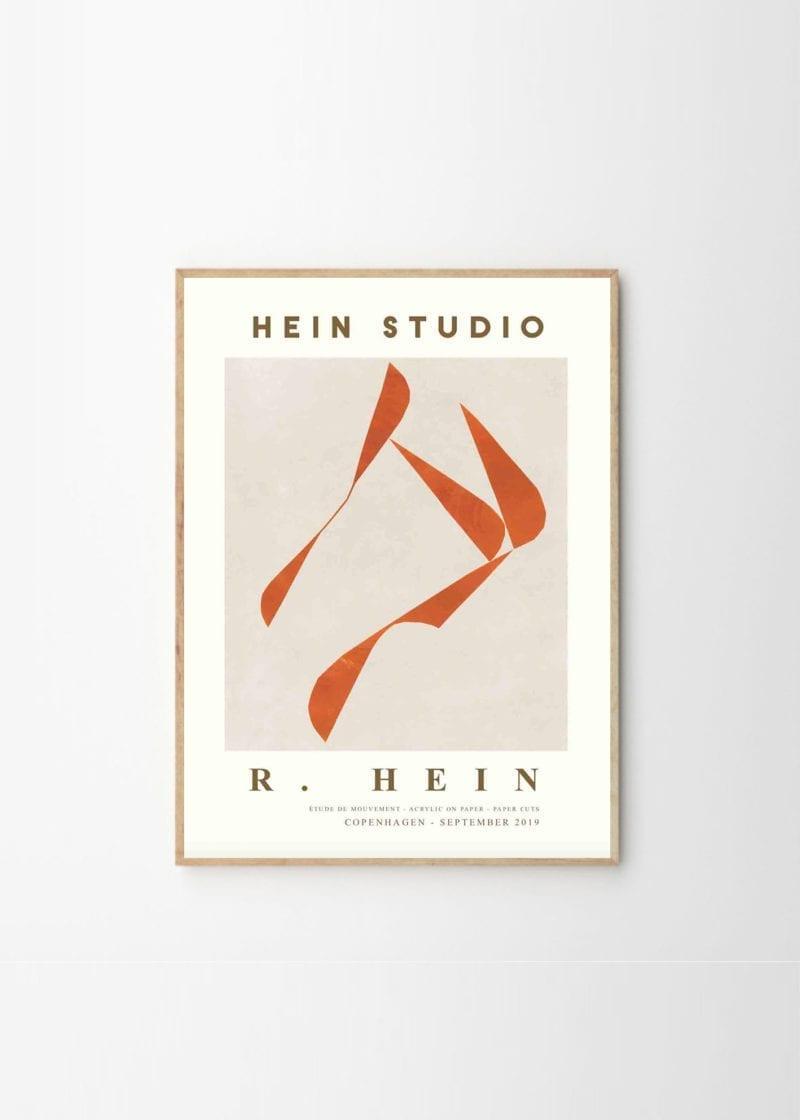 Hein Studio - Move No.06