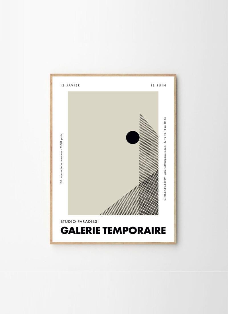 Galerie Temporaire 29