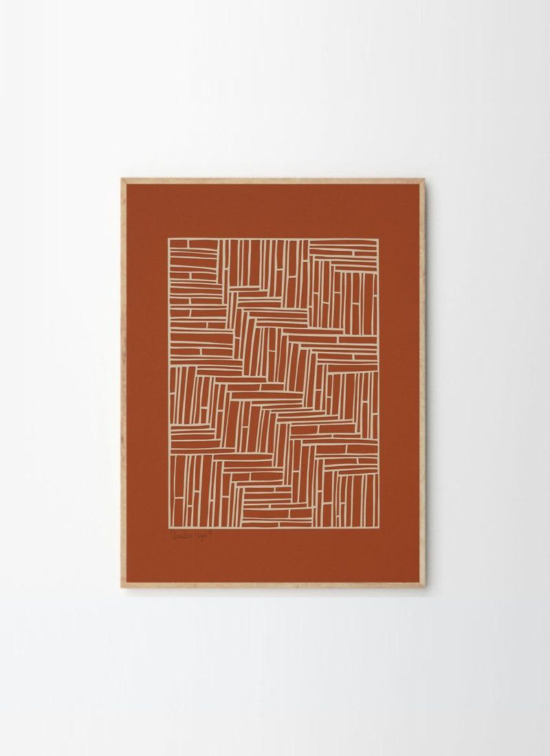 Squares No. 01
