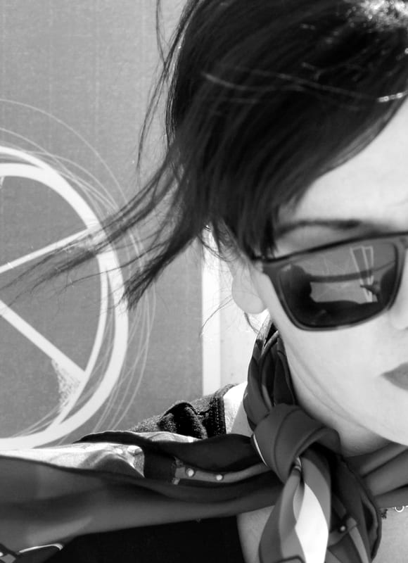 Alexandra Papadimouli | Via theposterclub.com