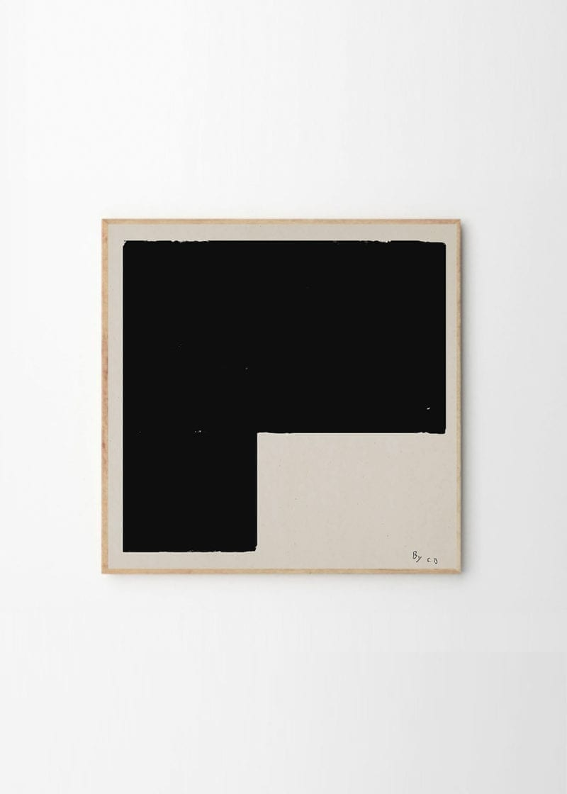 Black Object 01