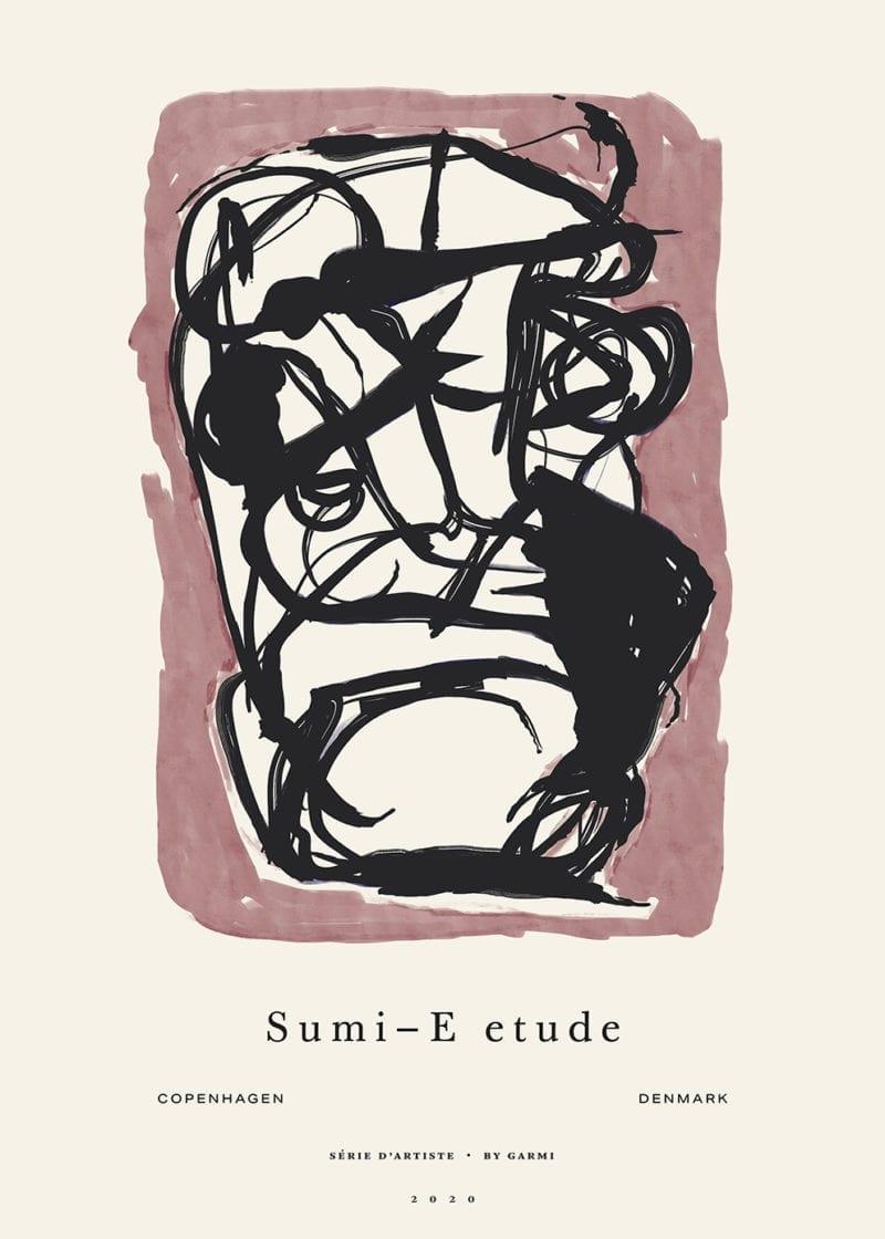 By Garmi - Sumi e 03