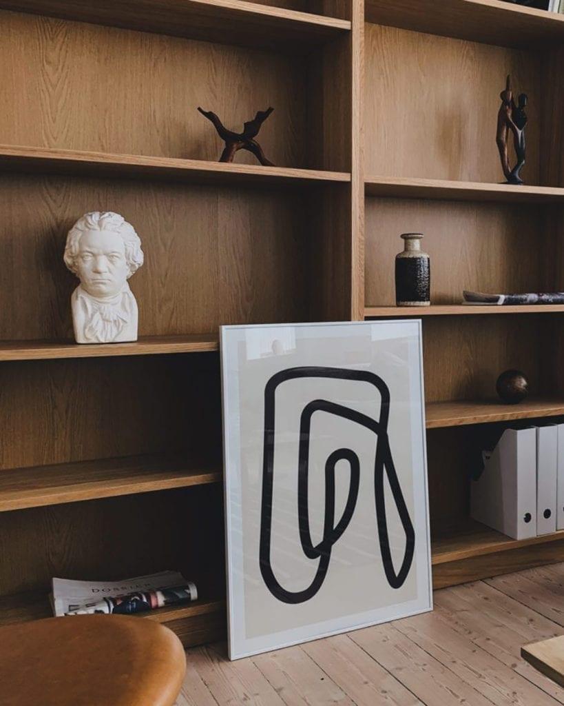 ARTIST FEATURE — Bycdesign Studio | via theposterclub.com