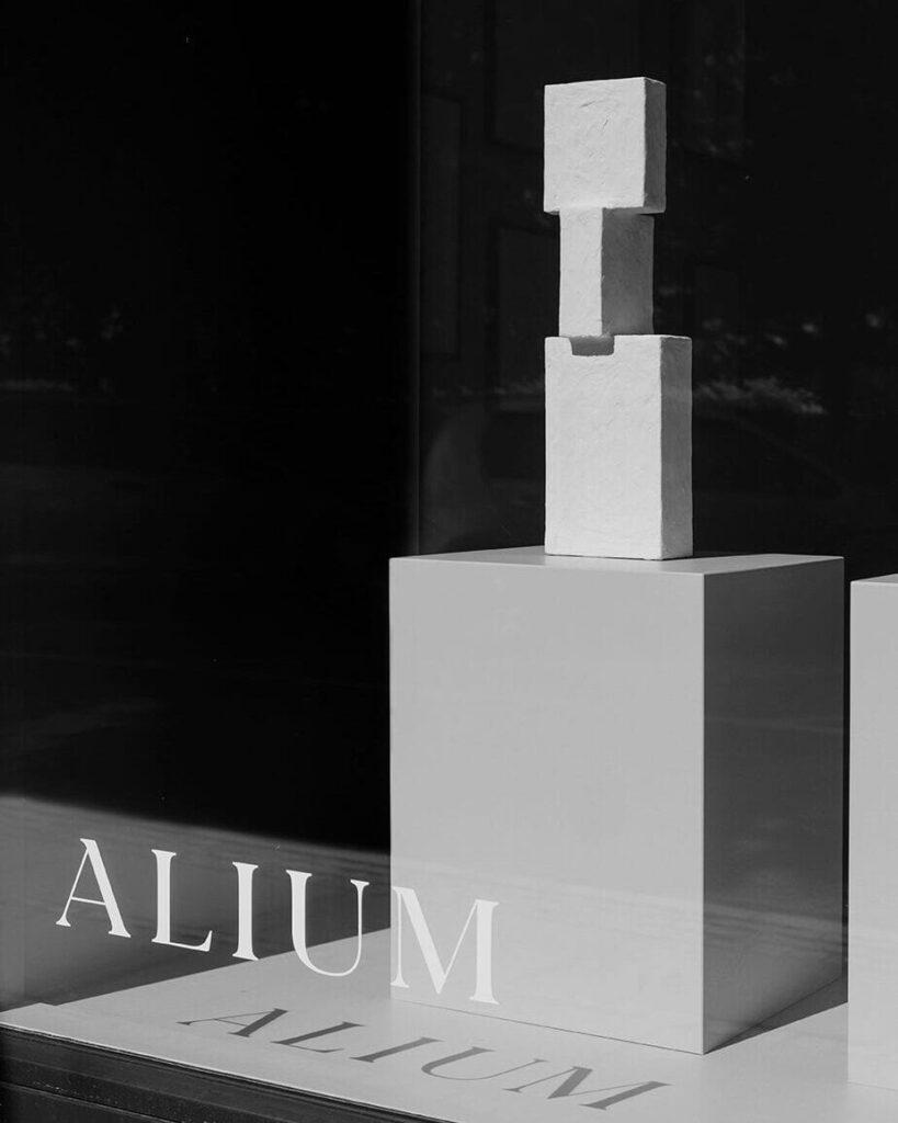 ALIUM | Via theposterclub.com