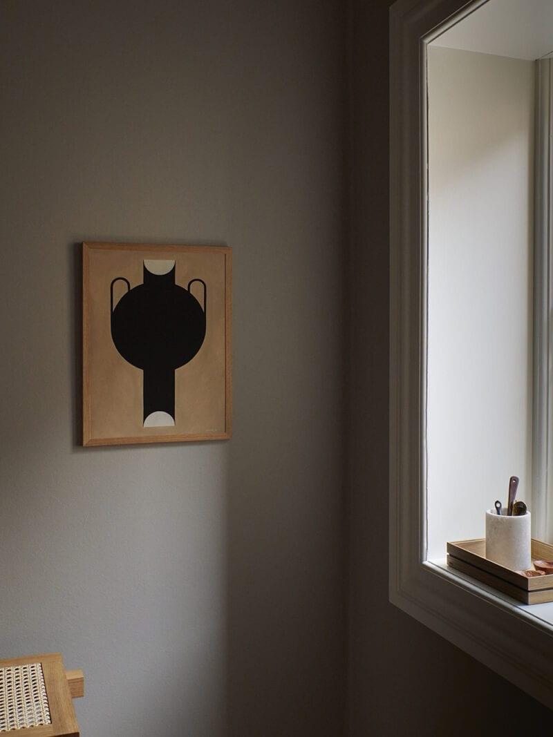 Studio Paradissi - Silhouette Of A Vase 07
