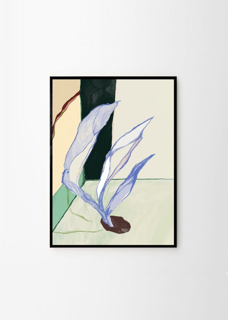 Anna Mörner - Growing Room