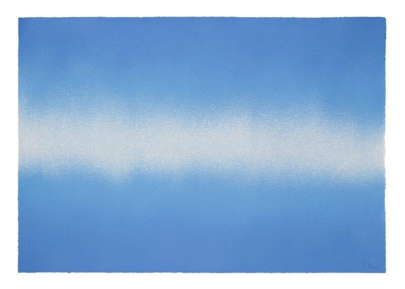 Anne Nowak - Blue Interstellar