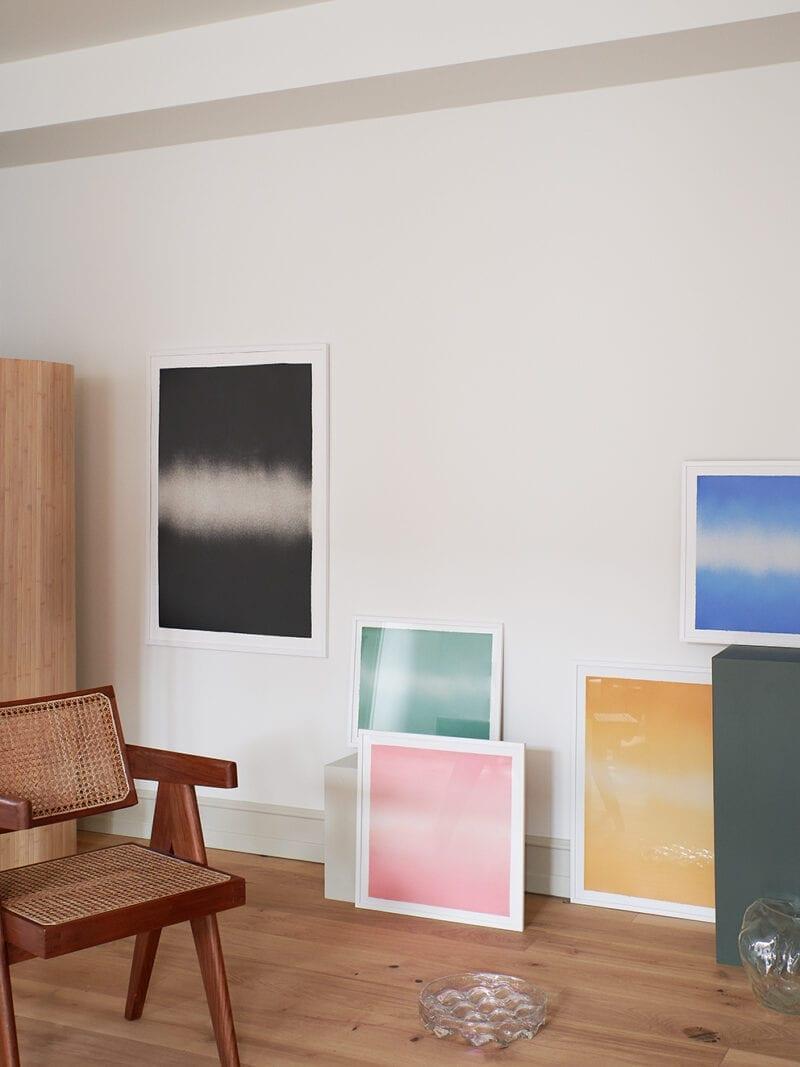Anne Nowak - The Interstellar Collection